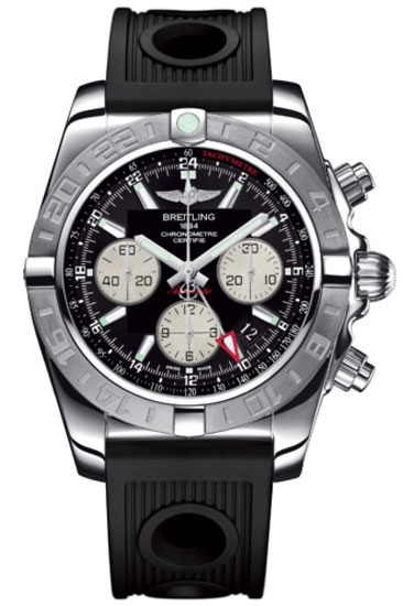 Breitling Chronomat 44 GMT AB042011/BB56/200S