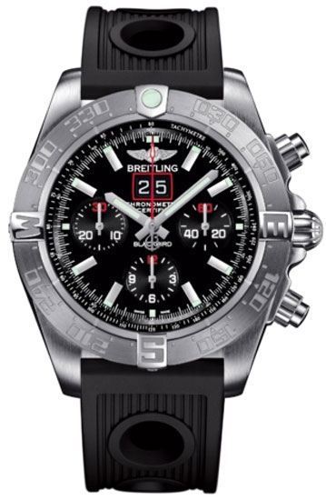 Breitling Chronomat Blackbird A4436010/BB71/200S