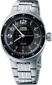 Oris TT3 Day Date