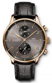 IWC Portuguese Automatic Chronograph