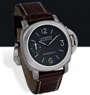 Officine Panerai Luminor Marina Titanio
