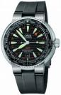 Oris Divers GMT, Date
