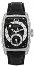Armand Nicolet TL7 Moon Phase Date