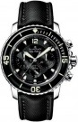 Blancpain Fifty Fathoms Flyback Chrono