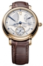Maurice Lacroix Calendrier Retrograde