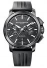 Baume & Mercier Classima Executives Magnum XXL Chronograph Black PVD Steel
