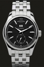 Armand Nicolet Big Date and small seconds
