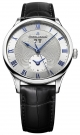 Maurice Lacroix Tradition Date GMT