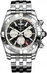 Chronomat GMT