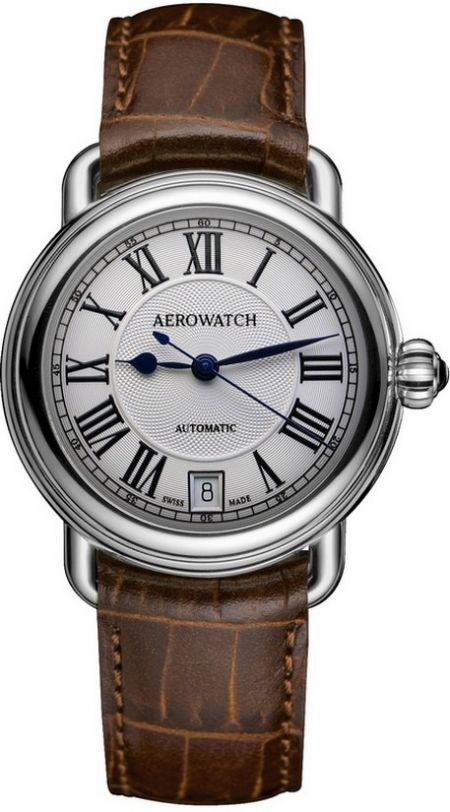 AeroWatch Elègance Automatique 1942 1942 60922 AA01