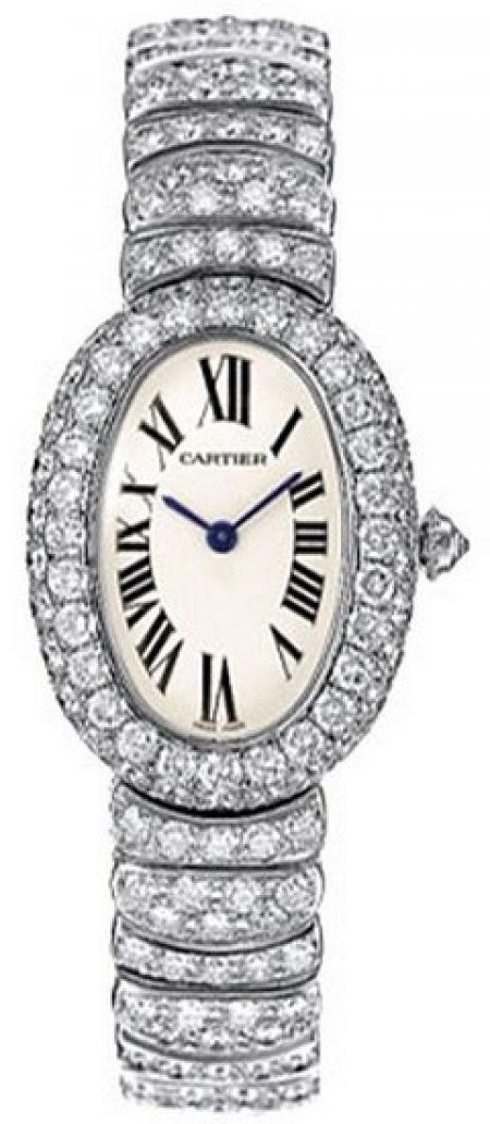 Cartier Baignoire WB5103LM