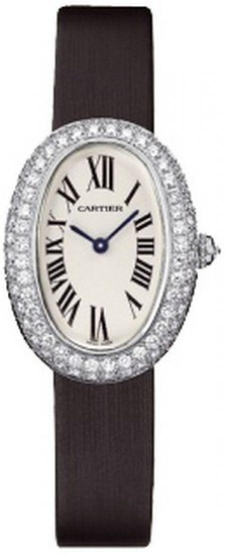 Cartier Baignoire WB509731
