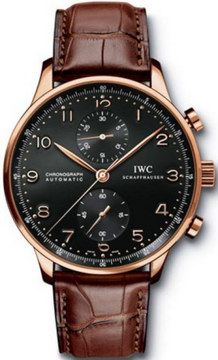 IWC Portuguese Automatic Chronograph IW371415
