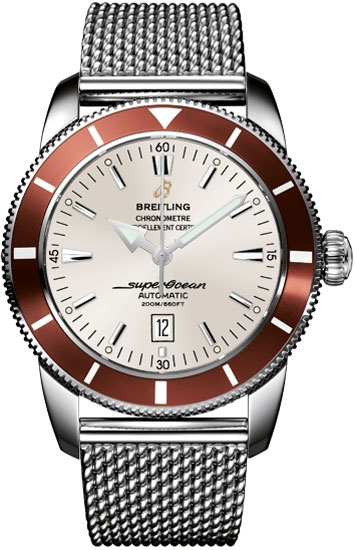Breitling Superocean Heritage 46 A1732033/G642/144A