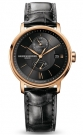 Baume & Mercier Classima Dual Time Zone and Power Reserve